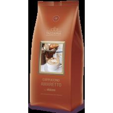 Капучино TAZZAMIA «Amaretto» by Ristora