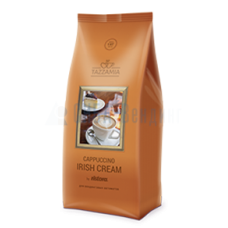Капучино TAZZAMIA «Irish cream» by Ristora