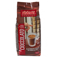 Горячий шоколад DABB RISTORA