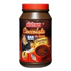Горячий шоколад Ristora «Bar»