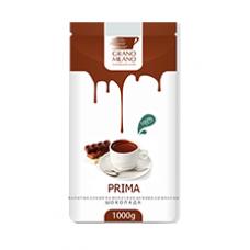 Растворимый какао-напиток Grano Milano Prima